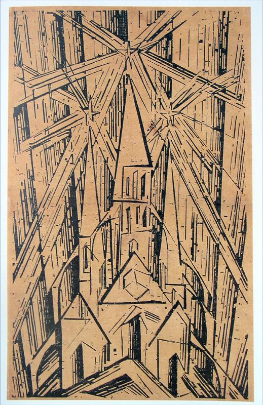01_feininger_1919_kathedrale