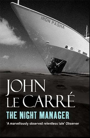 John-LeCarre-Night-Manager-Poster